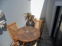 Backyard - 35 square meters of property in Hermanus
