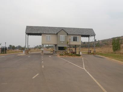 Land For Sale in Pretoria North - Private Sale - MR44272