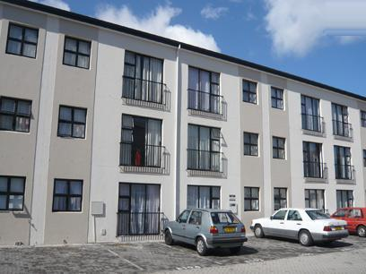 2 Bedroom Apartment for Sale For Sale in Kensington - CPT - Home Sell - MR44277