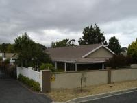 4 Bedroom 2 Bathroom House for Sale for sale in Somerset West