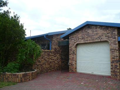 Standard Bank Repossessed 3 Bedroom House for Sale For Sale in Springs - MR44450