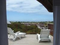 Patio - 9 square meters of property in St Francis Bay