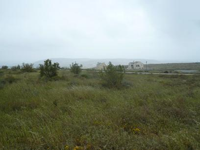 Standard Bank Repossessed Land on online auction in Saldanha - MR44515
