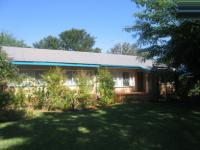 4 Bedroom 2 Bathroom House for Sale for sale in Sinoville