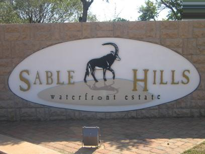 Land for Sale For Sale in Sable Hills - Private Sale - MR45113
