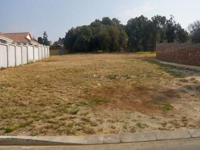 Land For Sale in Modderfontein - Home Sell - MR45266
