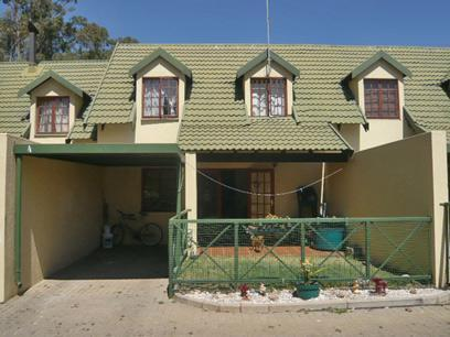 3 Bedroom Duplex for Sale For Sale in Midrand - Private Sale - MR45274
