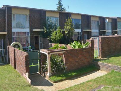 3 Bedroom Duplex for Sale and to Rent For Sale in Witpoortjie - Private Sale - MR45291
