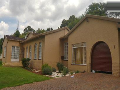 4 Bedroom House For Sale in Kempton Park - Private Sale - MR45292
