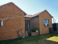 Backyard of property in Midrand