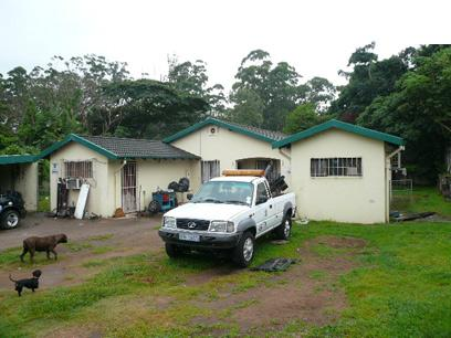 Standard Bank Repossessed 3 Bedroom House for Sale For Sale in Pinetown  - MR45440