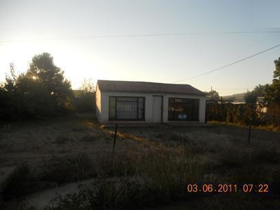 Standard Bank Repossessed 2 Bedroom Simplex for Sale on online auction in Ga-Rankuwa - MR45455