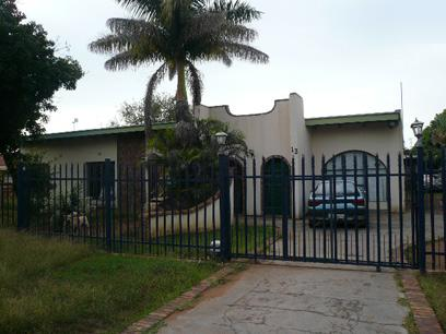 Standard Bank Repossessed 3 Bedroom House for Sale on online auction in Groblersdal - MR45456