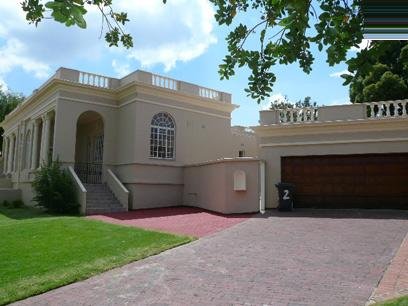 Standard Bank Repossessed 4 Bedroom House for Sale on online auction in Northcliff - MR45457