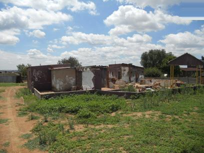 Standard Bank Repossessed 2 Bedroom House for Sale on online auction in Nigel - MR45458