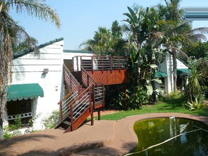 Standard Bank Repossessed 3 Bedroom House For Sale in Hurlingham - MR45465