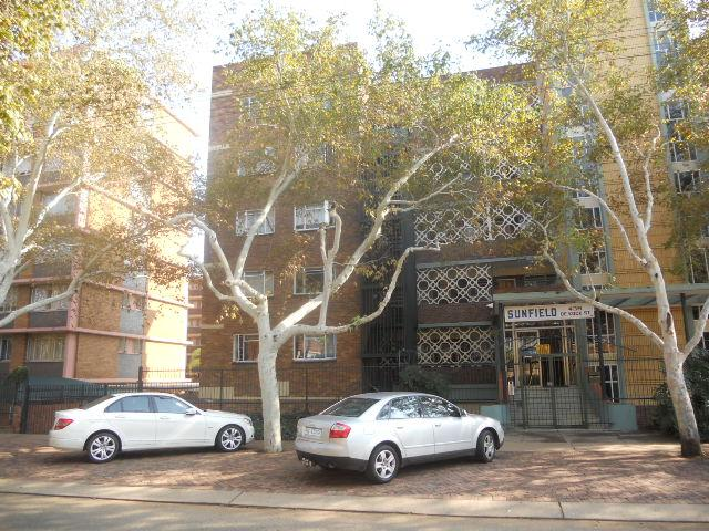 Standard Bank Repossessed 2 Bedroom Apartment on online auction in Sunnyside - MR45466