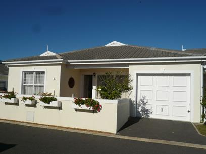 2 Bedroom Retirement Home for Sale For Sale in Fish Hoek - Home Sell - MR45486