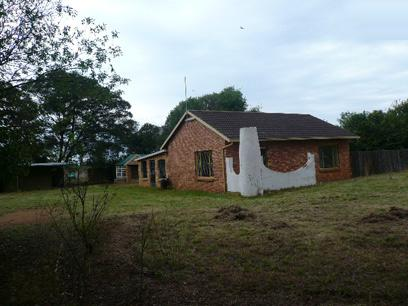Standard Bank Repossessed 2 Bedroom House for Sale For Sale in Delmas - MR45515