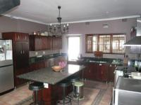 Kitchen - 17 square meters of property in Muckleneuk