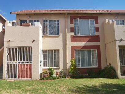 2 Bedroom Simplex for Sale For Sale in Edenvale - Private Sale - MR46284