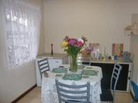 Dining Room - 5 square meters of property in Midrand