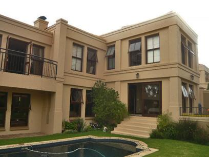 4 Bedroom House For Sale in Kyalami Estates - Home Sell - MR46298