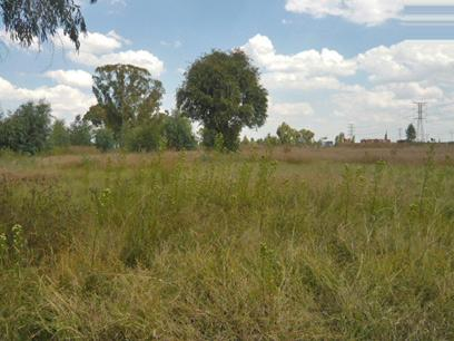 Land For Sale in Springs - Private Sale - MR46332
