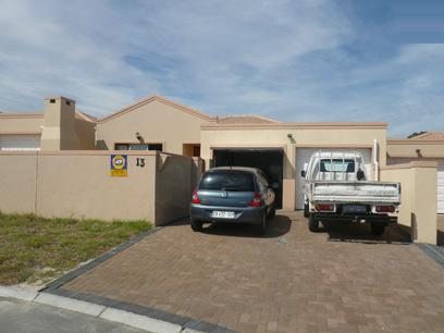 3 Bedroom House for Sale For Sale in Kuils River - Private Sale - MR46333