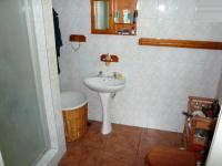 Main Bathroom - 5 square meters of property in Karenpark