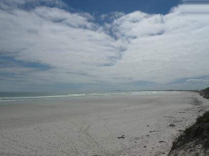 Land for Sale For Sale in Yzerfontein - Home Sell - MR46338
