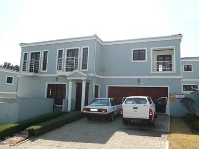 Standard Bank Repossessed 3 Bedroom House For Sale in Halfway Gardens - MR46453