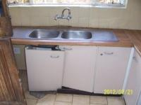 Kitchen - 34 square meters of property in Terenure