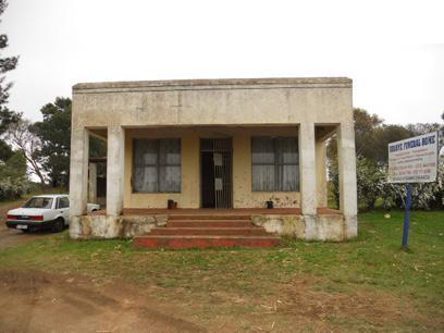 Standard Bank Repossessed 3 Bedroom House for Sale on online auction in Greytown - MR46458