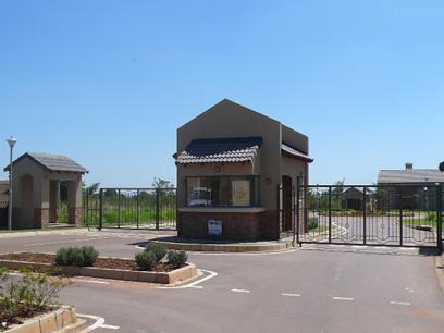 Standard Bank Repossessed Land for Sale on online auction in The Orchards - MR46468