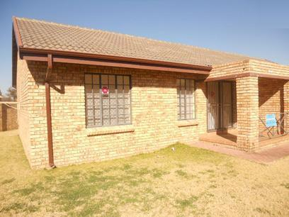 Standard Bank Repossessed 2 Bedroom Apartment For Sale in Riversdale - MR46487