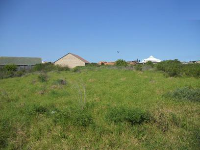 Standard Bank Repossessed Land on online auction in Port Alfred - MR46525
