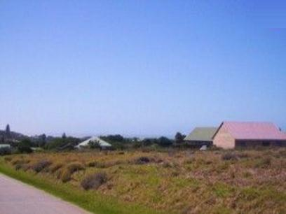Standard Bank Repossessed Land on online auction in Port Alfred - MR46527