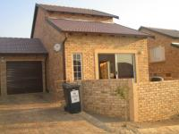 3 Bedroom 3 Bathroom Duplex for Sale for sale in Amberfield