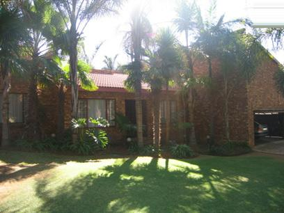 3 Bedroom House for Sale For Sale in Moreletapark - Home Sell - MR47117