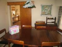 Dining Room - 15 square meters of property in Wierdapark