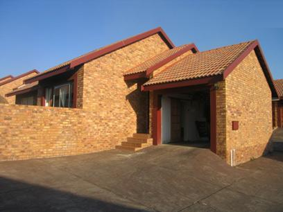 3 Bedroom House for Sale For Sale in Amberfield - Home Sell - MR47119