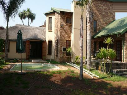 3 Bedroom House for Sale For Sale in The Reeds - Private Sale - MR47260