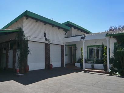 3 Bedroom House For Sale in Benoni - Home Sell - MR47276