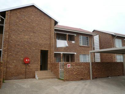 2 Bedroom Simplex for Sale For Sale in Westpark - Home Sell - MR47297