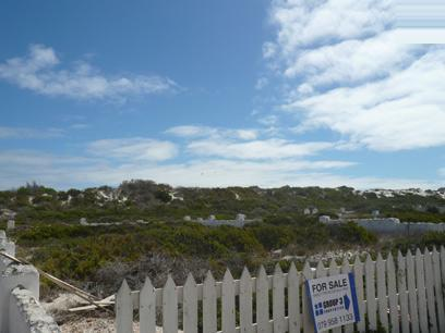 Land For Sale in Yzerfontein - Home Sell - MR47336