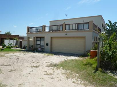 Standard Bank Repossessed 3 Bedroom House for Sale For Sale in Kuils River - MR47451