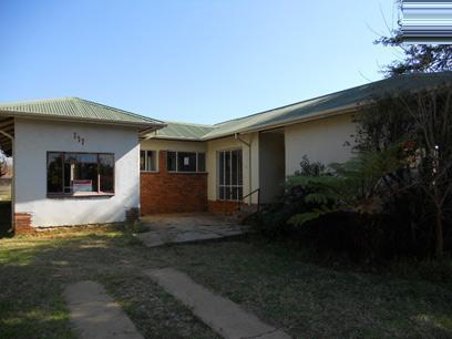 Standard Bank Repossessed 5 Bedroom House for Sale on online auction in Newcastle - MR47453