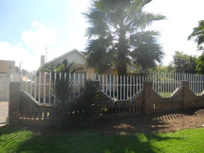 Standard Bank Repossessed 3 Bedroom House for Sale on online auction in Albemarle - MR47463