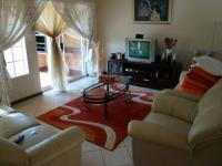 Lounges - 24 square meters of property in Midrand